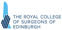 The royal college of surgeons Edinburgh